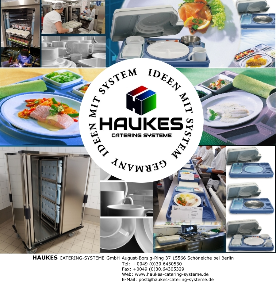 Haukes Catering Systeme
